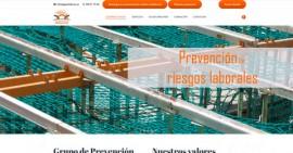 grupo-prevencion-andalucia-pagina-web-silvaniapc