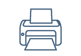 Mantenimiento de plotters e impresoras