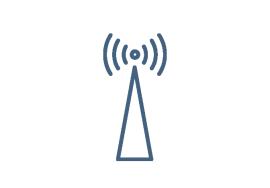 Instalación de red wifi y cableada