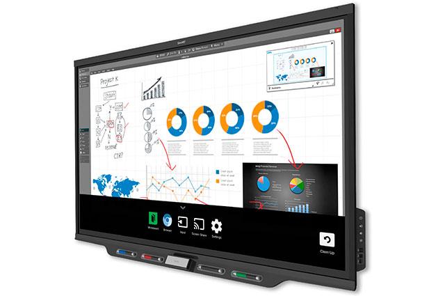 comprar-pizarra-digital-interactiva-magnetica-electronica-silvaniapc-granada