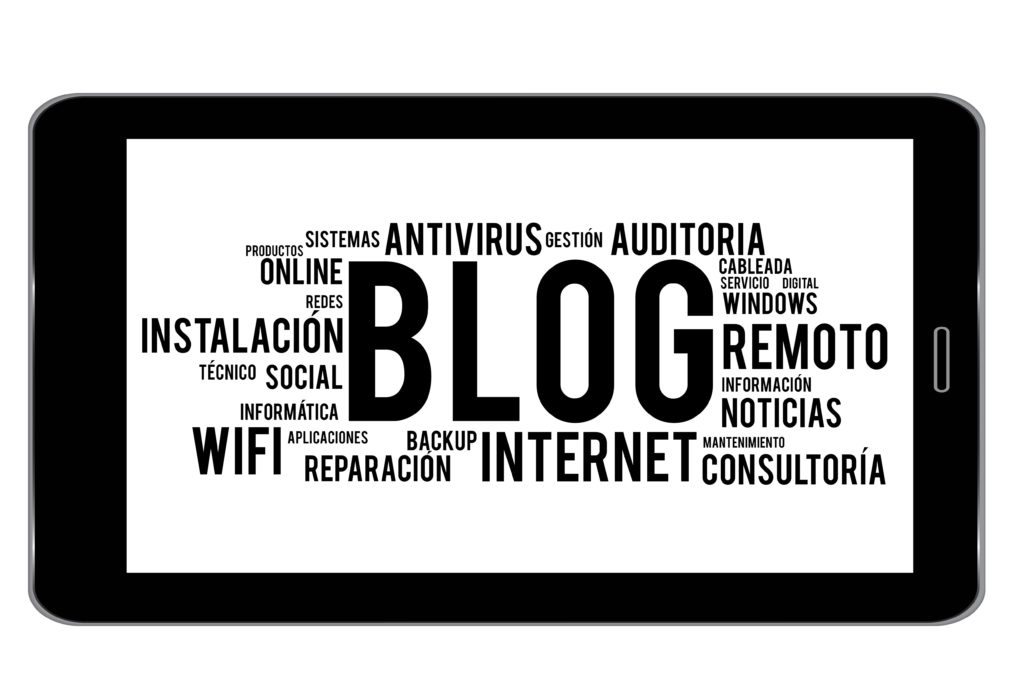 Blog SilvaniaPc
